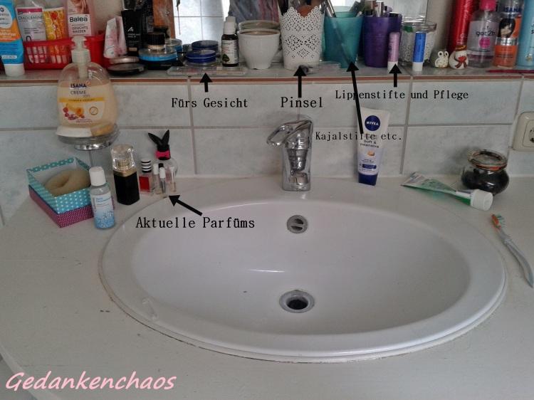 Make-Up Aufbewahrung 3