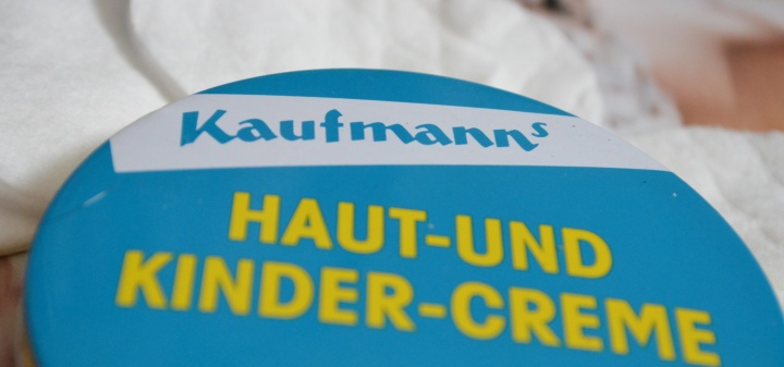 KaufmannsKindercrme