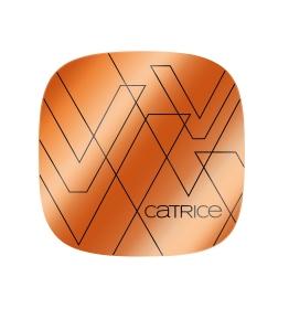 Catrice Vinyl vs. Velvet Quattro Eye Shadow