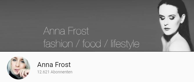 Anna Frost